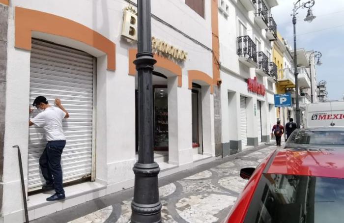 Créditos para empresarios de Canacintra para que no haya despidos masivos